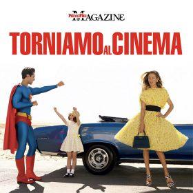 TORNIAMO AL CINEMA